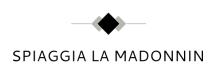 SPIAGGIA LA MADONNIN